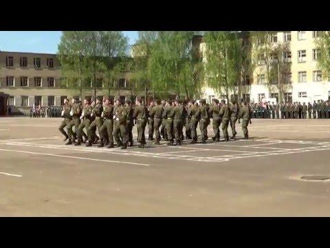 ЗАТО Озёрный. Митинг, праздничный парад, посв. ДНЮ ПОБЕДЫ (9.05.2016 г.)