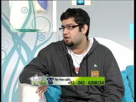 Ali Moeen Nawazish Jago Dunya Interview