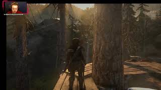 rise of the tomb raider pt10