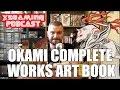 OKAMI COMPLETE WORKS ARTBOOK
