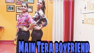 MAIN TERA BOYFRIEND TU MERI GIRLFRIEND | RAABTA | DANCE COVER | CHOREOGRAPHY BY SHALU |