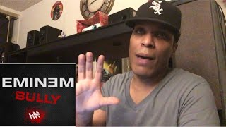 Eminem Slaughters a Bully... Bully- (Benzino Diss) Review/ Reaction