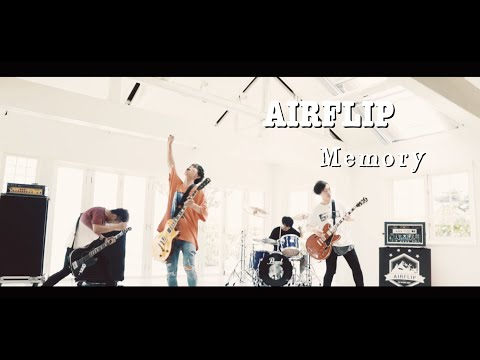"AIRFLIP ""Memory"" 【Official Music Video】"