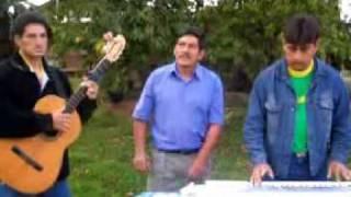PICAFLOR ANDINO (Me voy a mi cajamarca) TONGOD