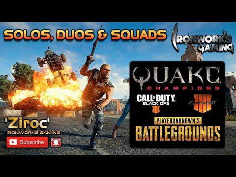 Quake Champions /