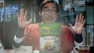 Fitchips - Gak Nyambung
