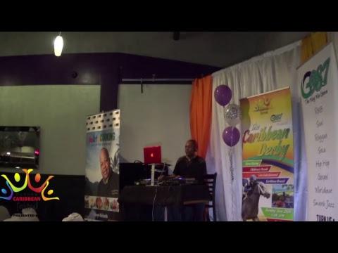 DURHAM CARIBBEAN FEST 2017 LAUNCH