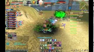 PWI TW: Elite Venomancer Gameplay-OrbBorns vs Deathbed Round 2