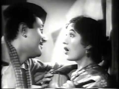 Dil Hi Aapka Huzoor Lijiye Na Laijiye - Jaali Note -Mohd Rafi & Asha Bhonsle