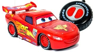 Radio Control Model Lightning McQueen from Cartoon Cars Toys VIDEO FOR CHILDREN(Radio Control Model Lightning McQueen from Cartoon Cars Toys VIDEO FOR CHILDREN =============================================== Also we ..., 2015-10-28T17:01:19.000Z)