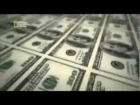 Les Dollars de la FED l'arnaque de la valeur de l'argent