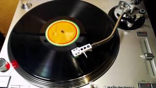 Bob Marley & The Wailers - Buffalo Soldier