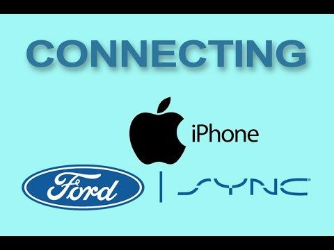 IPHONE SYNC