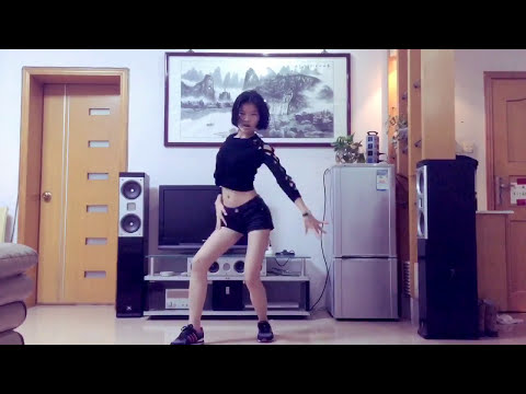 Lady gaga poker face dance tutorial 2/3 (with music slow speed.