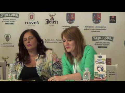"Food Talk 2017 - Panel ""Zaštita potrošača - Think before you buy"""