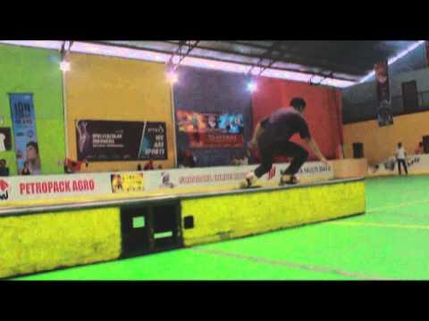 Jakarta Rolling Demo