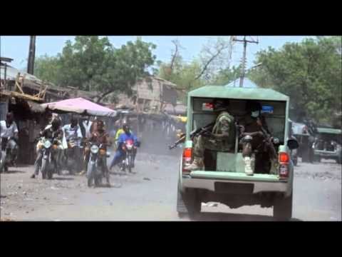Threat Of Boko Haram In Nigeria Rises