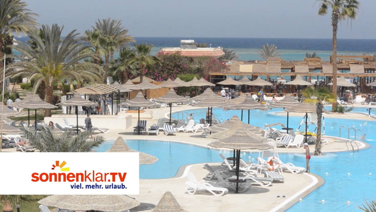 Labranda Club Makadi ägypten Hurghada Makadi Bay Youtube