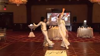 Waterloo Dance from Muriel