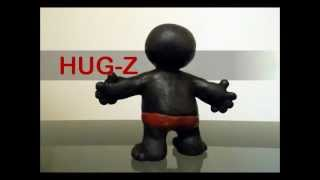 introducing HUG-Z. 17 October 2012. Alliance Française. Asuncion - Paraguay