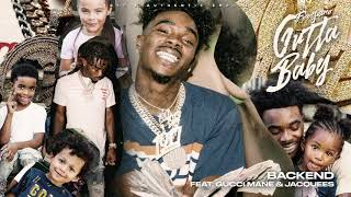 Watch Foogiano Backend feat Gucci Mane  Jacquees video