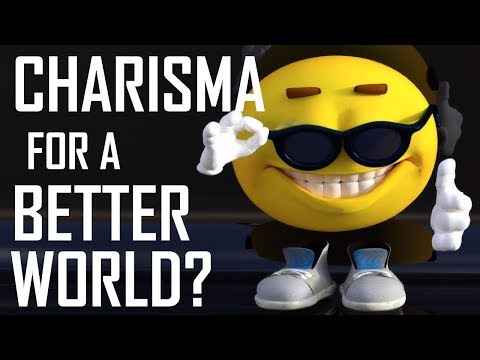 Can Charisma Make You a Better Person? Charlie Houpert - Charisma on Command - Interview 319