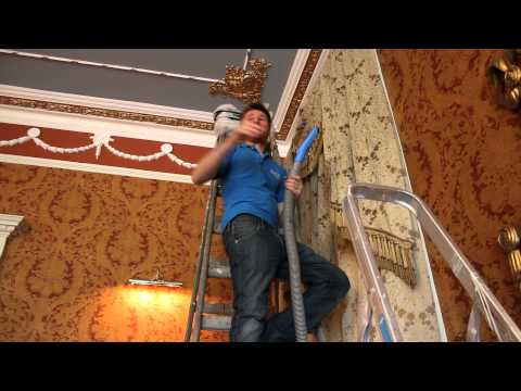 Curtain Cleaning in Balbriggan, North County Dublin