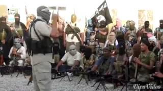 ИГ и невесты джихада. эпидемия секс-вербовки. Автор Г. Стерхов