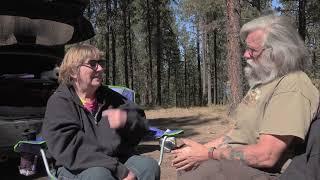 Kathleen Living in her Car