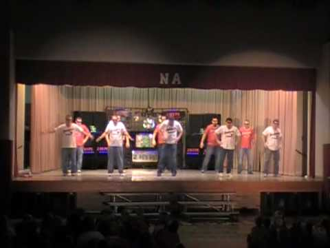 North Andrew Evolution of Dance #2 (Perry Heights Middle School Remake)