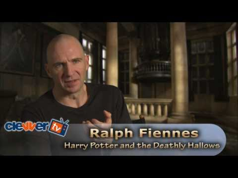 Ralph Fiennes: Harry Potter and the Deathly Hallows
