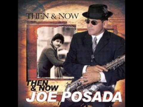 Joe Posada Feat David Marez (Then & Now)- No Te Vayas Deteniendo.