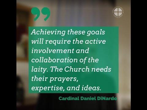 A Way Forward For The Church