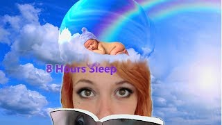 8 Hour Hypnotic Bedtime Story Movie for people who sleep in front of the TV
