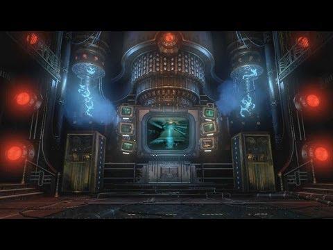 BioShock 2 DLC Trailer: Minerva's Den