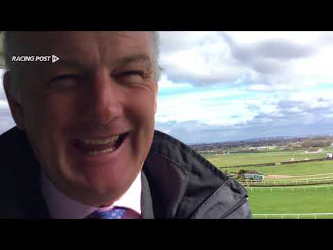 Aintree going update