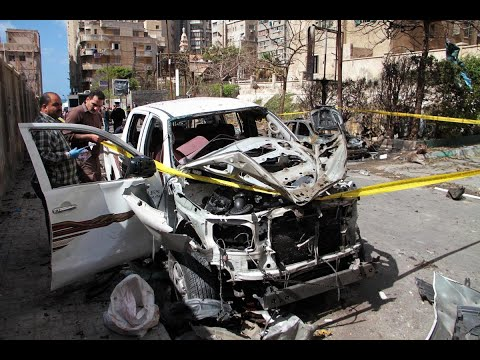 الإمارات تدين تفجير الإسكندرية وتجدد تضامنها مع مصر  - نشر قبل 1 ساعة