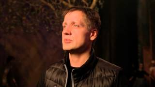 """Uinuv kaunitar"" / ""The Sleeping Beauty"" New Production Preview -- Estonian National Ballet"