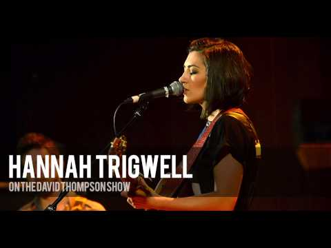 Hannah Trigwell Interview