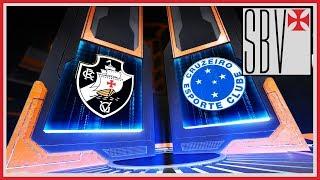 MAXI VITÓRIA! (VASCO 2x0 Cruzeiro   Brasileirão   Pós-jogo SBV)