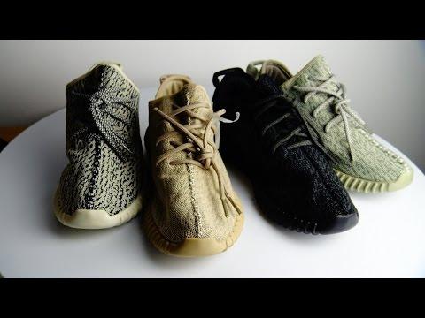 64a665f90882e Kannye West Adidas YEEZY 350 V1(All Colours  Turtledove