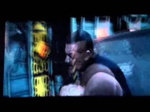 Fast & Furious 6 Kim Kold vs Dwayne Johnson