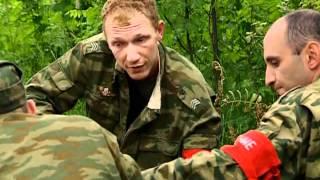 Солдаты - 1 сезон 9 серия