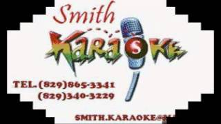 ZACARIAS FERREIRA LO BUSQUE SMITH KARAOKE