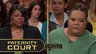 Sisters Confront Childhood Friend About Paternity Secrets (Full Episode) | Paternity Court