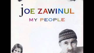 Joe Zawinul Orient Express