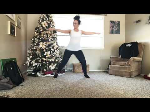 VIBE Dance Fitness Flo Rida- Hola