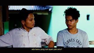 FILM PENDEK MINANG - SAMPAH DI KAMPUNG (Full HD)