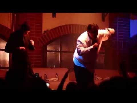 Serc feat. Kazim Akboga – Is´ mir egal CLUBTOUR