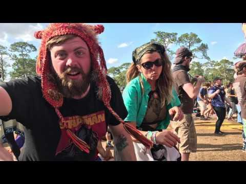 Okeechobee Music Fest 2017